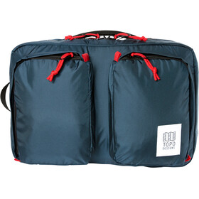 Topo Designs Global 3-Day Cartella, navy